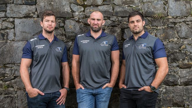 Elverys Intersport Announced As New Connacht Title Sponsors