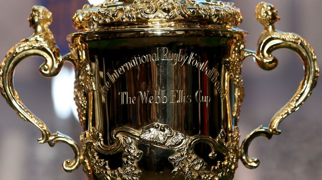 Date Confirmed For 2019 Rugby World Cup Pool Draw