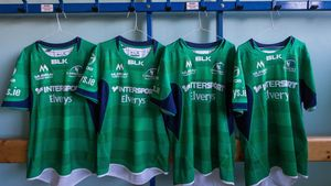 Montpellier 21 Connacht 19, Saint-Affrique, Aveyron, France, Thursday, August 11, 2016