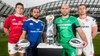 In Pics: 2016/17 GUINNESS PRO12 Launch