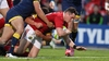 Munster Enjoy Seven-Try Success Against Worcester