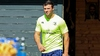 Henshaw And O'Brien 'Making Good Progress' - Cullen