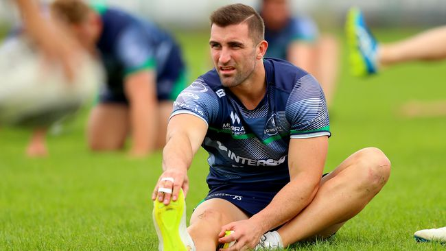 Rowland To Start At Full-Back For Connacht Eagles