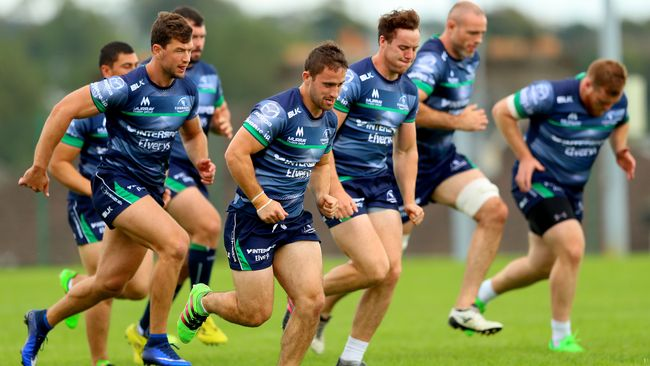 Connacht Issue Injury Update Ahead Of PRO12 Opener