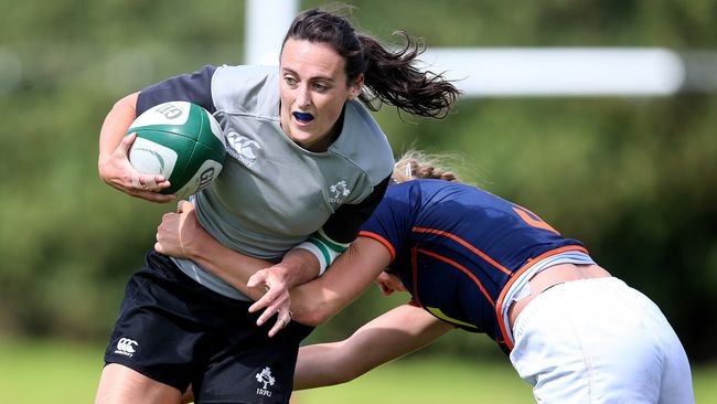 Eight Changes Made To Leinster Women's Team