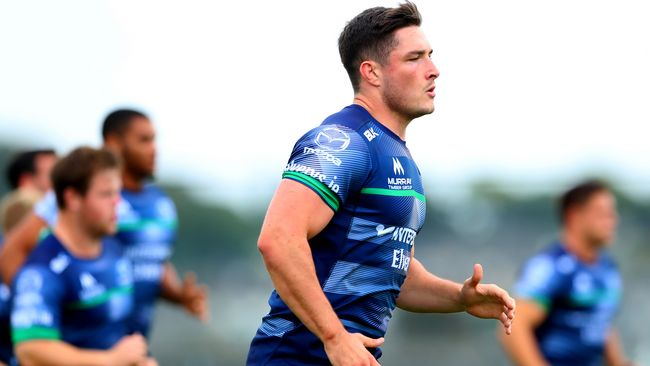 Connacht Team Named For Ospreys Encounter