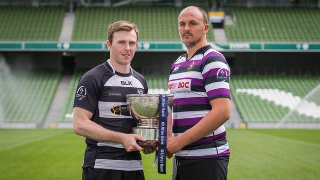 Ulster Bank League Division 1a Previews Irish Rugby Official Website