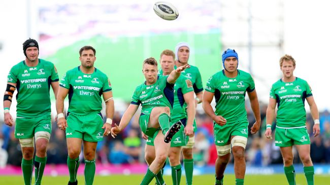 GUINNESS PRO12 Preview: Zebre v Connacht
