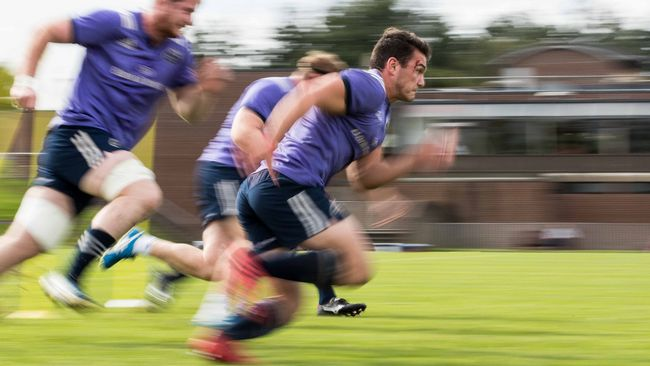 Irish Rugby TV: Focus On Munster Rugby Academy