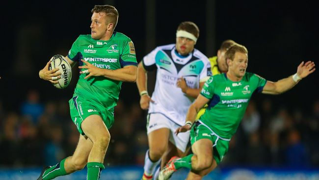 GUINNESS PRO12 Preview: Scarlets v Connacht