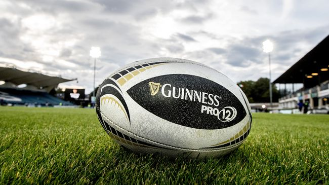 GUINNESS PRO12: Round 5 Preview