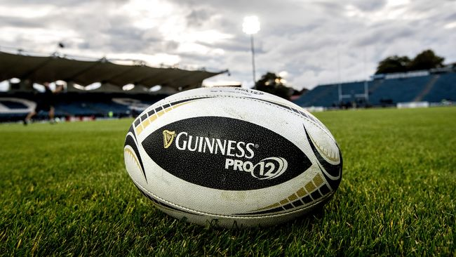 GUINNESS PRO12: Round 10 Preview