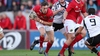GUINNESS PRO12 Preview: Zebre v Munster