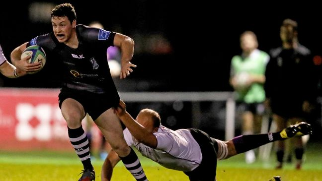 Ulster Bank League Division 1a Review Irish Rugby Official Website