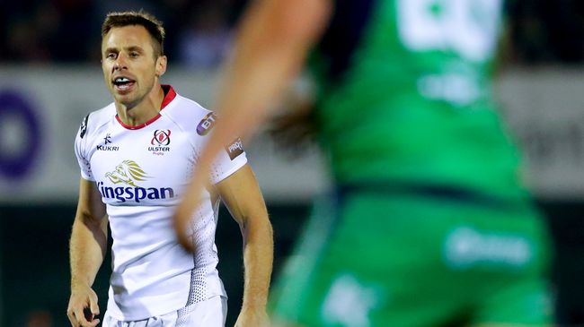 Bowe And Tuohy To Line Out For Ulster 'A'