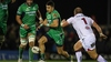 O'Halloran Returns To Connacht Line-Up