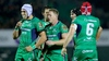 McCartney To Win 50th Connacht Cap Against Wasps