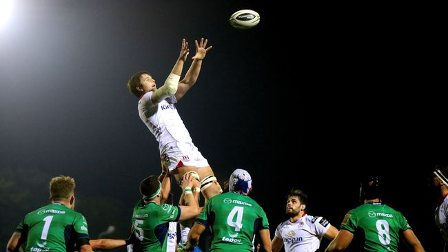 GUINNESS PRO12 Preview: Ulster v Connacht