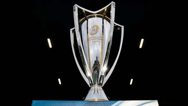 Leinster And Munster Part Of Heavyweight Champions Cup Last-Eight