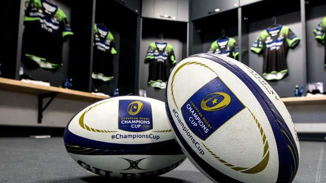 Dates And Times Confirmed For Concluding Champions Cup Pool Games