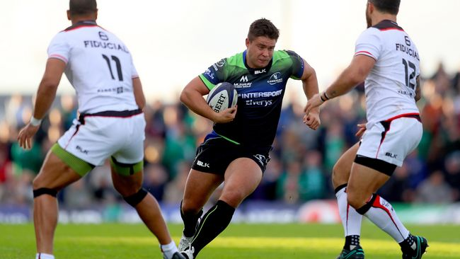 Champions Cup Play-Off Preview: Northampton Saints v Connacht