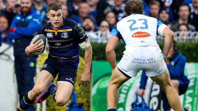 European Champions Cup Preview: Montpellier v Leinster
