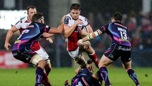 European Champions Cup Preview: Ulster v Clermont Auvergne