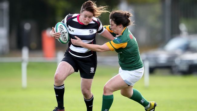 Women's All-Ireland League: Round 6 Review