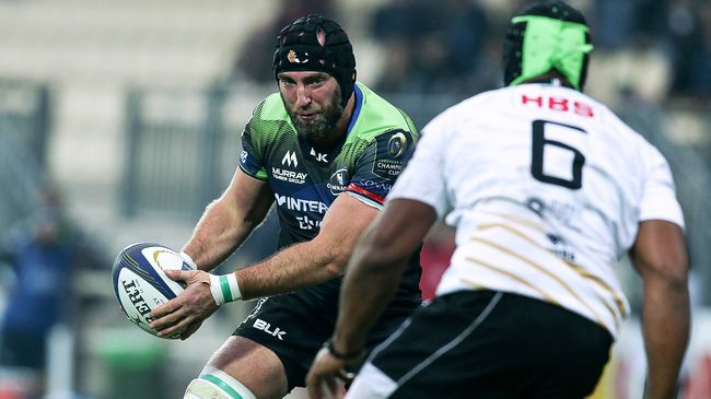 European Champions Cup Preview: Wasps v Connacht