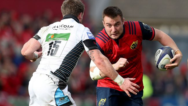 European Champions Cup Preview: Glasgow Warriors v Munster