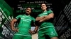 Dillane And Aki Extend Connacht Contracts