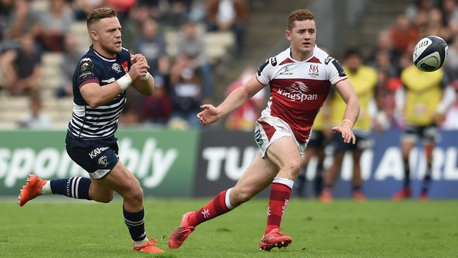 European Champions Cup Preview: Ulster v Bordeaux-Bègles