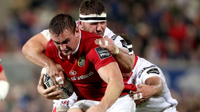 GUINNESS PRO12: Round 20 Preview
