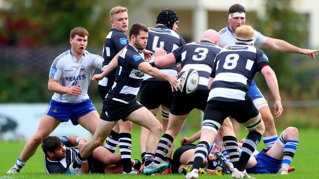 Ulster Bank Bateman Cup: Semi-Final Previews