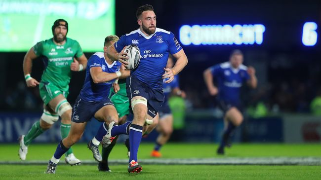 GUINNESS PRO12 Preview: Leinster v Newport Gwent Dragons