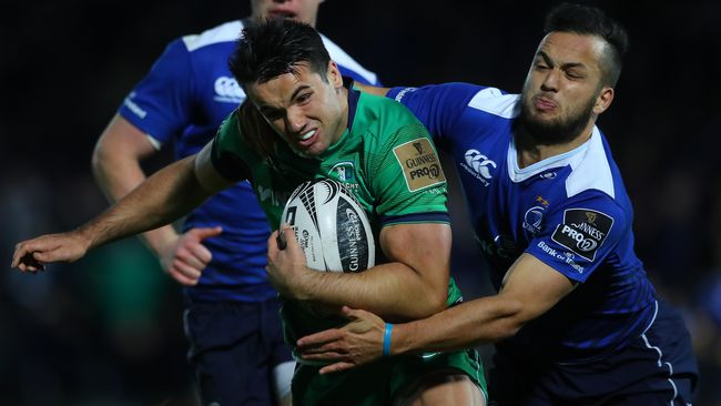 GUINNESS PRO14 Preview: Leinster v Connacht