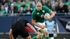 Toner To Win 50th Cap Against Japan As Team Is Announced