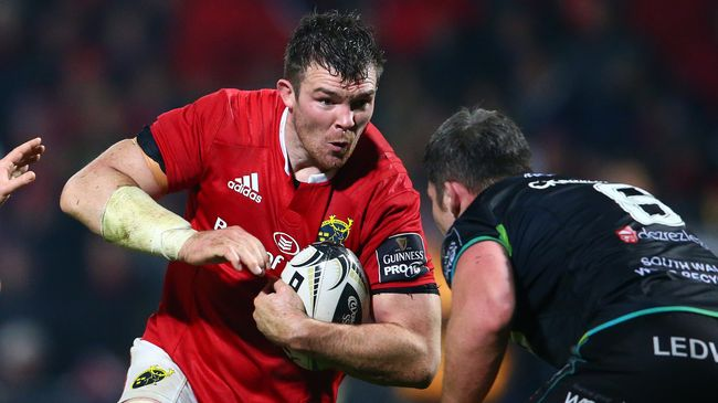 GUINNESS PRO12 Semi-Final Preview: Munster v Ospreys