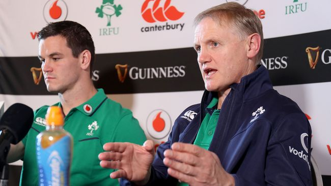 : Irish Rugby | Official Website
