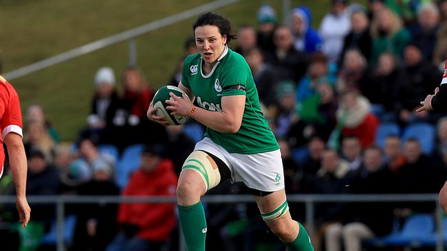 Irish Rugby TV: Paula Fitzpatrick Previews Wales Women v Ireland Women