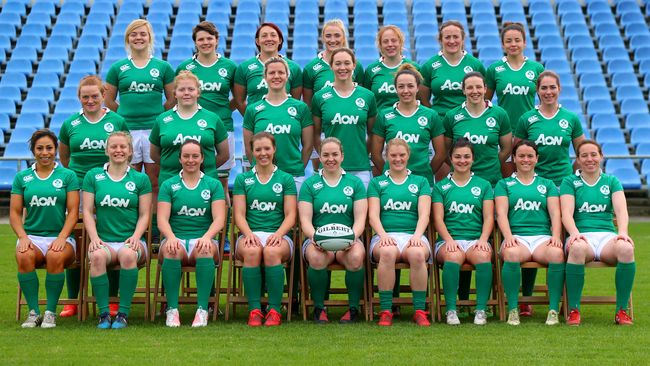 Ireland Women's Six Nations Matches To Be Broadcast On TV