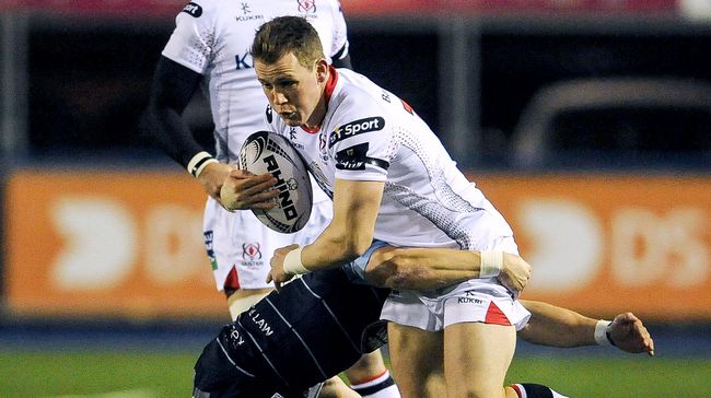 Hat-Trick Hero Gilroy Returns To Ulster Team