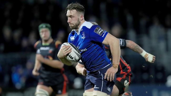 GUINNESS PRO12 Preview: Newport Gwent Dragons v Leinster