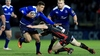 Leinster Winger Byrne To Make Champions Cup Debut