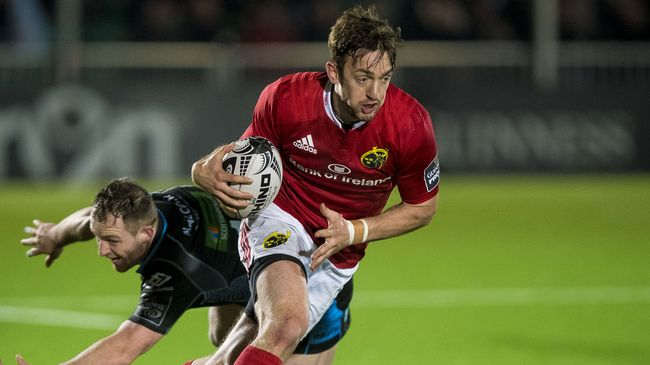 GUINNESS PRO12: Round 10 Video Highlights/Photo Galleries