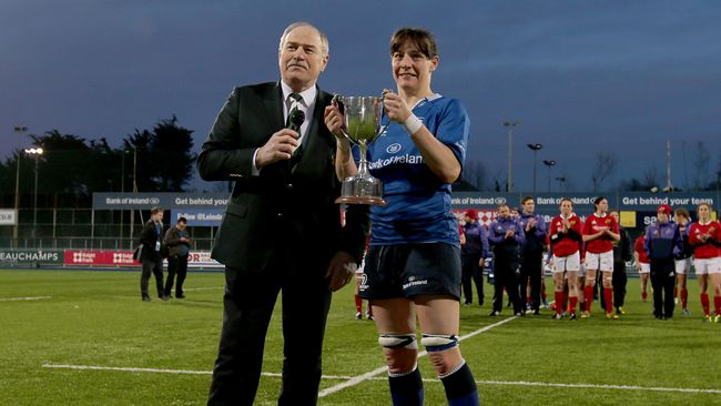 Women's Interpro Fixtures Confirmed For December