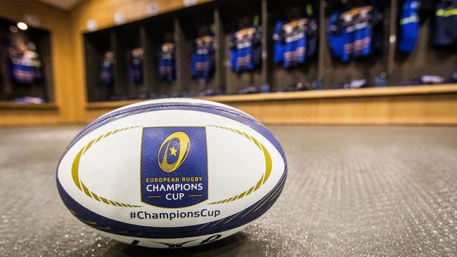 Irish Rugby Set For Champions Cup Doubler Header On Saturday, April 1