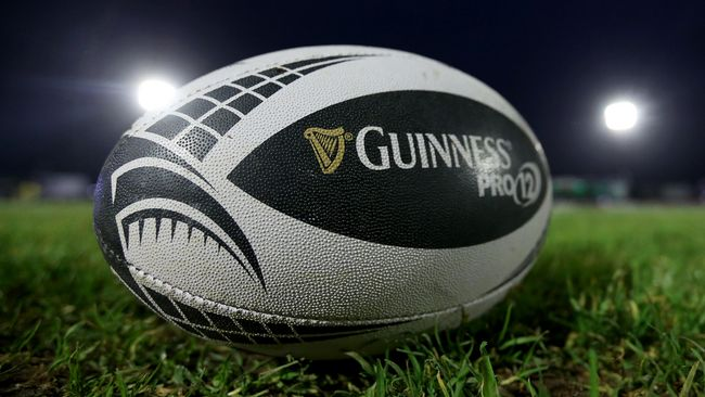 GUINNESS PRO12: Round 13 Preview