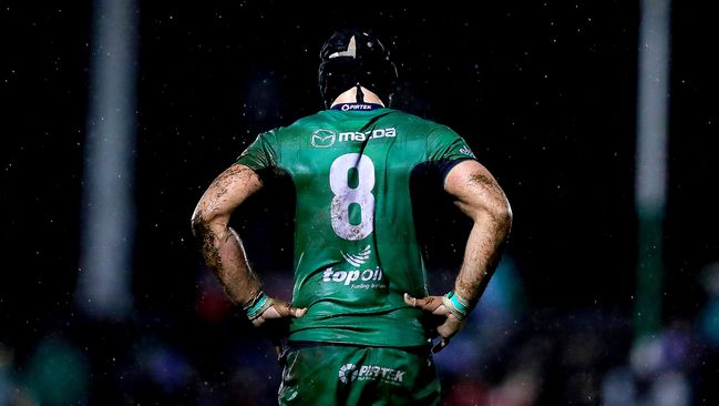 GUINNESS PRO12 Preview: Connacht v Leinster
