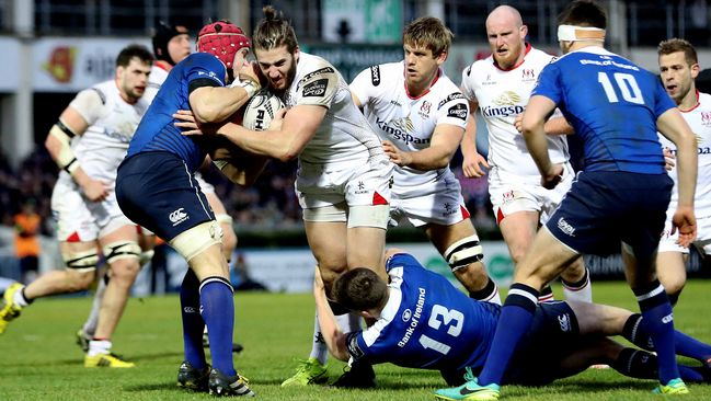 GUINNESS PRO12: Round 22 Preview